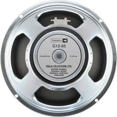 "Celestion Heritage G12-65 12"" 65W Speaker"