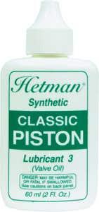 Hetman Synthetic Valve Oil Classic No. 3