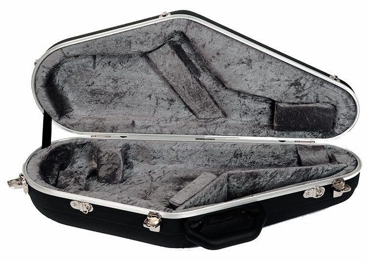 Hiscox Pro-II Series Alto Saxophone Case