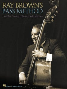 Ray Browns Bass Method Essential Scales / Brown Ray (Hal Leonard)