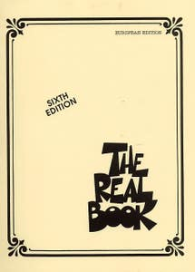 Real Book C Instrument (Hal Leonard)
