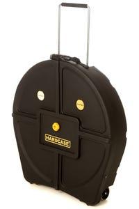"""Hardcase HN12CYM24 24"""" Cymbal Case"""
