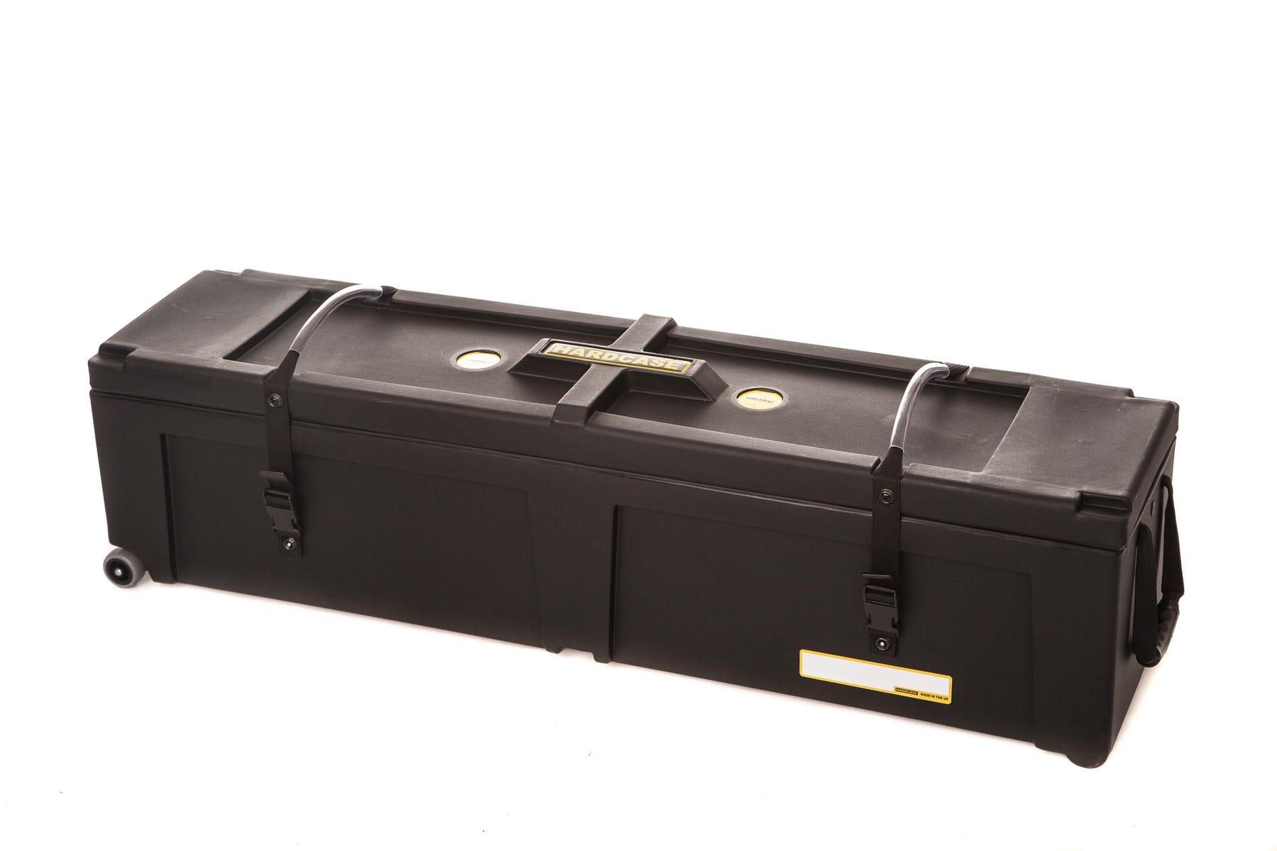 Hardcase HN48W Drum Hardware Case