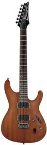 Ibanez S521 Electric Guitar - Mahogany Oil
