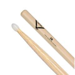 Vater 5B Nylon Tip Drumsticks (VP-VH5BN)