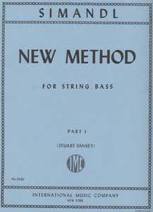 new method part 1 db / SIMANDL (IMC)