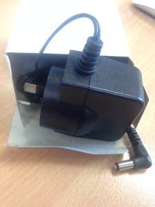 Casio AD5 9V Power Adaptor (suits CTK series)