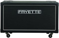 Fryette Amplification FatBottom 2x12 Speaker Cab (F70G Loaded)