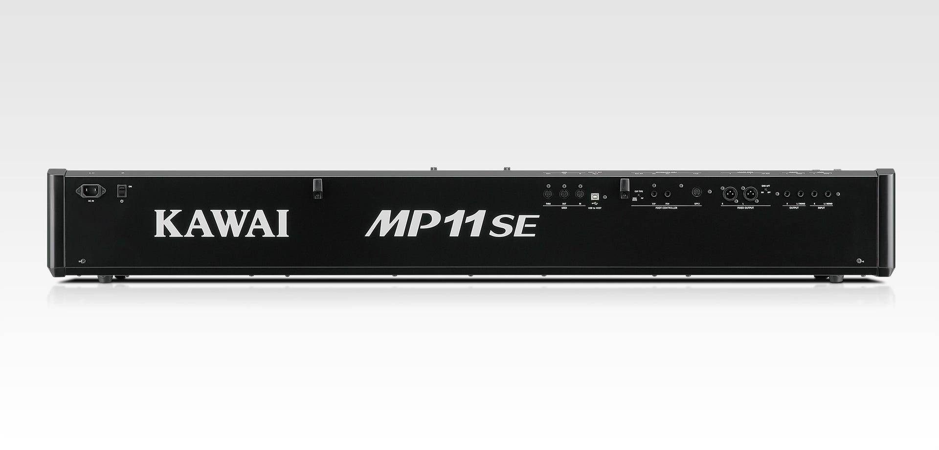 Kawai MP11SE Digital Stage Piano (MP-11SE)