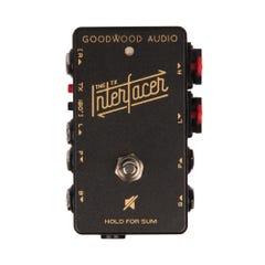 Goodwood Audio TX Interfacer Pedal