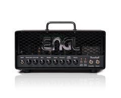Engl EN606 Ironball 20w Guitar Amp Head w/Reverb + Powersoak (EN-606)