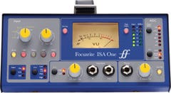 Focusrite ISA ONE Microphone Preamp