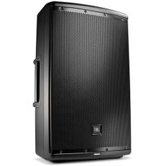 "JBL EON612 12"" Two-Way Powered Reinforcement Speaker (EON-612)"