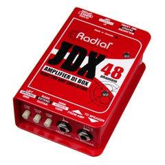 Radial JDX 48 Amplifier Direct Box