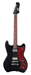Guild Jetstar Electric Guitar - Black