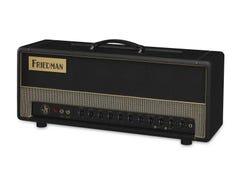 Friedman Jerry Cantrell Signature Guitar Amp Head
