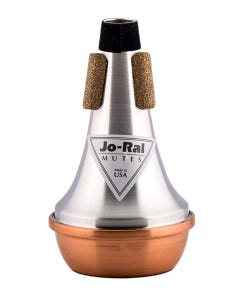 Jo-Ral Pic Tpt ST Al/Cop Mute JRTPT5C