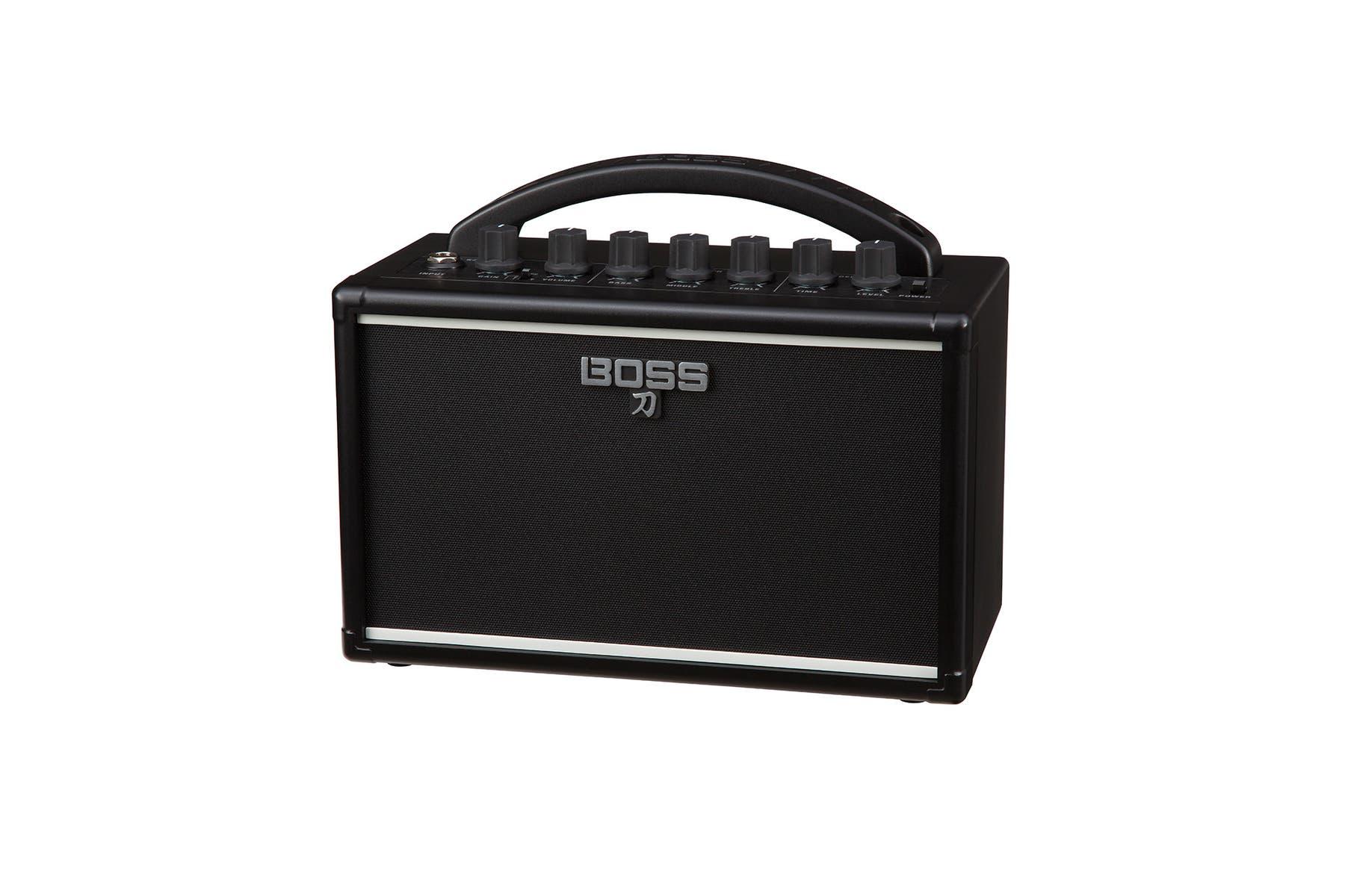Boss Katana Mini Guitar Amplifier