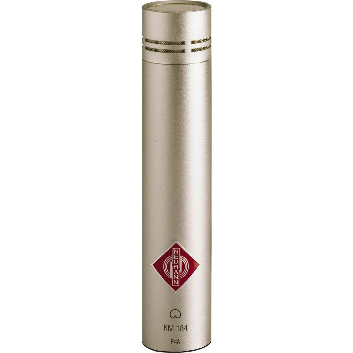 Neumann KM184 Small Diaphragm Condenser Microphone