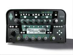 Kemper Profiling Amplifier front