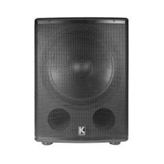 """Kustom KPX18A 18"""" Powered Subwoofer"""