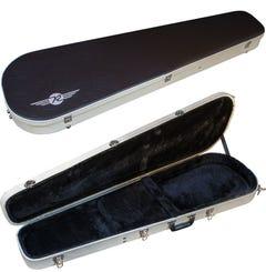 Reverend 2-Tone Teardrop Bass Case