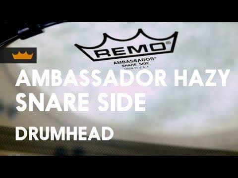 Remo Ambassador Hazy 14