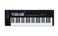 Novation Launchkey 49 MKIII Controller Keyboard