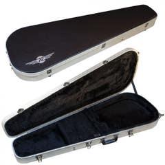 Reverend 2-Tone Teardrop Large Electric Guitar Case