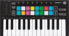 Novation Launchkey Mini MK3 Controller Keyboard