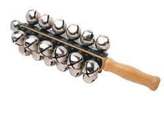 Ludwig LM Percussion Sleigh Bells (LM123)