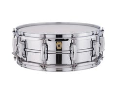 "Ludwig Supraphonic 14"" x 5"" Snare Drum (LM400)"