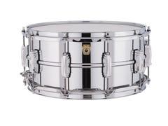 "Ludwig Supraphonic 14"" x 6.5"" Snare Drum (LM402)"