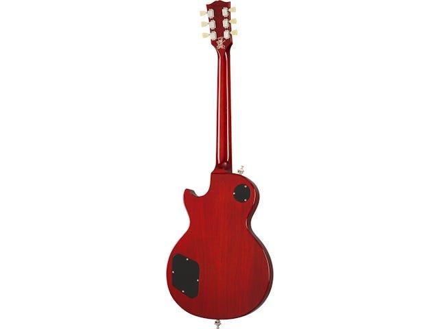 Gibson Slash Les Paul Standard | Limited Edition - Vermilion Burst