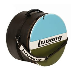 "Ludwig Atlas Classic Heirloom Snare Drum Bag (14x6.5"")"