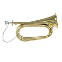 Schargel B Flat Bugle Tuneable with Mouthpiece