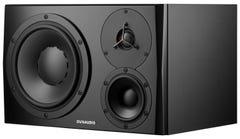 """Dynaudio LYD48 3-Way 8"""" Studio Monitor - Black (Right)"""