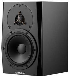 Dynaudio LYD5 Studio Monitor w/5 inch Woofer - Black (Single)