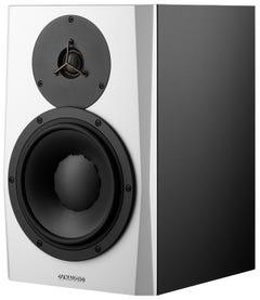 "Dynaudio LY8 8"" Studio Monitor - White (Single)"