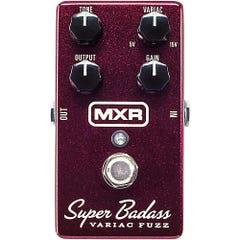 MXR Super Badass Variac Fuzz Pedal