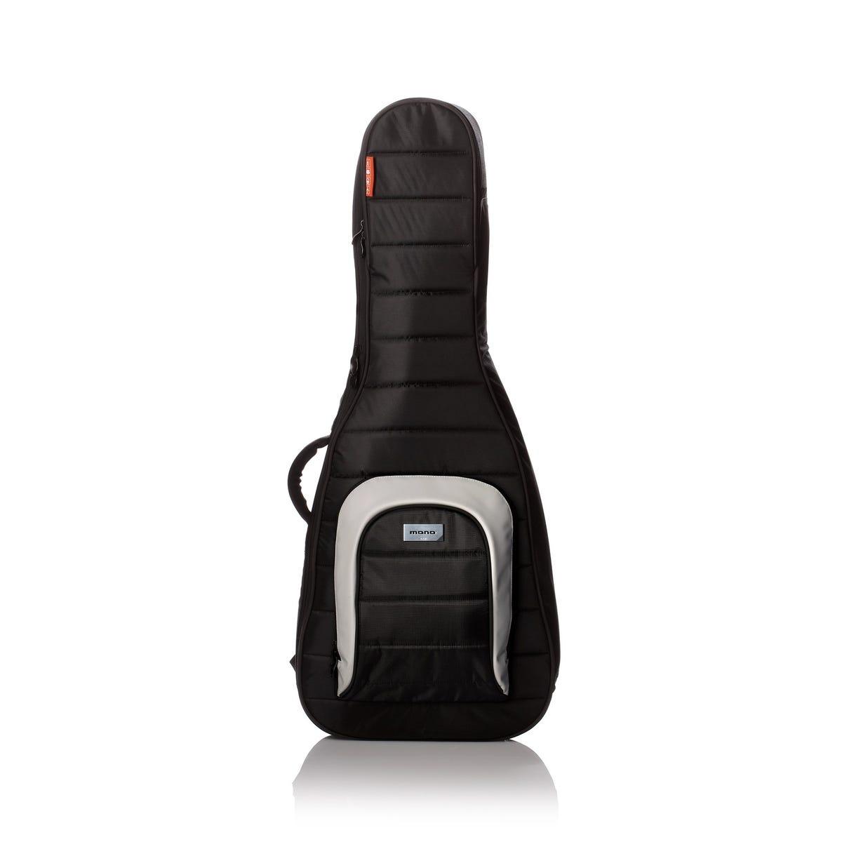 Mono M80 Acoustic Parlour Guitar Case - Black