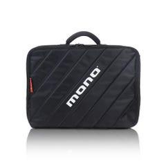 Mono PFX Small Pedalboard w/Club 2.0 Case - Black