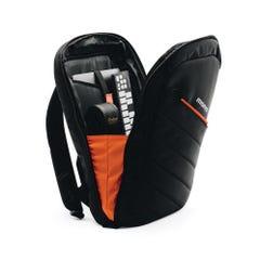 Mono Stealth Alias Backpack - Black
