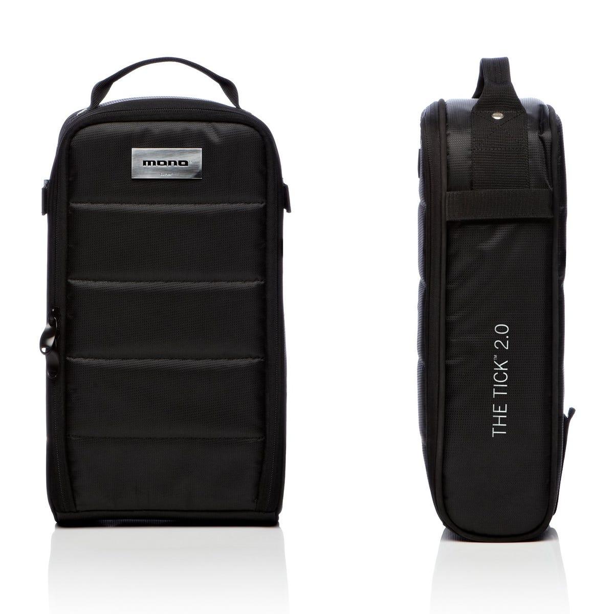 Mono M80 Tick V2 Accessory Case - Black