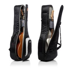 Mono M80 Dual Acoustic and Electric Guitar Gig Bag