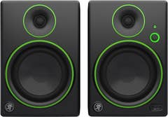 Mackie CR5BT BlueTooth Reference Monitors - Pair