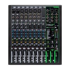 Mackie ProFX v3 12 Channel Professional Effects Mixer w/USB (MK-PROFX12V3)