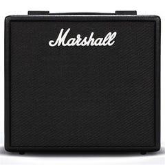 "Marshall CODE 50W 1x12"" Digital Amplifier Combo (CODE50)"