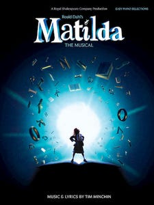 Matilda the Musical for Piano Vocal & Guitar (Wise Publications)