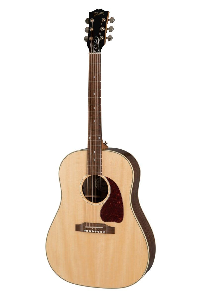 Gibson Montana J45 Studio Walnut - Antique Natural